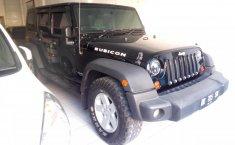 Dijual mobil bekas Jeep Wrangler Rubicon 2009, Sumatra Utara