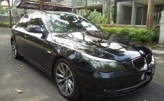 Jual BMW 5 Series 530i E60 Tahun 2010 harga murah di DIY Yogyakarta