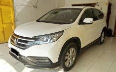 Mobil Honda CR-V 2.0 2013 terawat di DKI Jakarta