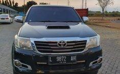 Mobil Toyota Hilux G 2012 terawat di Jawa Timur