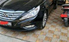Jual cepat Hyundai Sonata 2.4 Automatic 2013 di DKI Jakarta