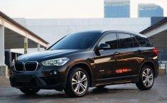 DKI Jakarta, BMW X1 sDrive18i Sport Edition 2016 kondisi terawat