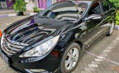 Jual cepat Hyundai Sonata 2.4 Automatic 2011 di DKI Jakarta