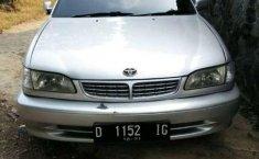 Jual mobil Toyota Corolla 2.0 2001 bekas, Banten