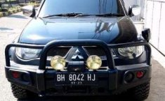Jual Mitsubishi Triton EXCEED 2009 harga murah di DKI Jakarta