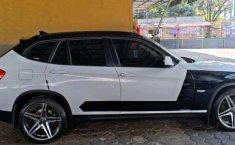 Mobil BMW X1 2010 sDrive18i terbaik di Jawa Barat
