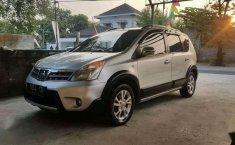 Mobil Nissan Livina 2011 X-Gear terbaik di Jawa Tengah