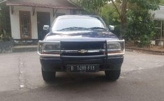 Jual mobil bekas murah Chevrolet Blazer Montera LN 1999 di DKI Jakarta