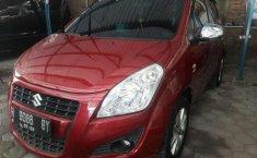 Jual mobil bekas murah Suzuki Splash 1.2 NA 2013 di Jawa Tengah
