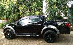Jual cepat Mitsubishi Triton EXCEED 2013 di Riau