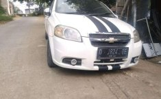 Jual mobil bekas murah Chevrolet Lova 2010 di Jawa Barat