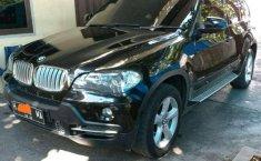 Jawa Tengah, BMW X5 2010 kondisi terawat