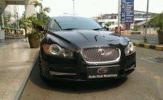 Mobil Jaguar XF 2010 3.0 dijual, DKI Jakarta