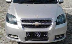 Aceh, jual mobil Chevrolet Kalos 1.4 Manual 2011 dengan harga terjangkau