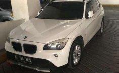 Jawa Barat, BMW X1 sDrive18i Executive 2010 kondisi terawat