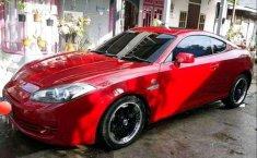 Dijual mobil bekas Hyundai Coupe FX, Kalimantan Selatan