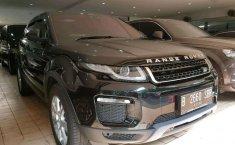 Mobil Land Rover Range Rover Evoque 2016 Dynamic Si4 dijual, DKI Jakarta