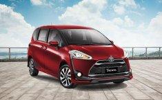 Saatnya Berburu! Harga Toyota Sienta Baru Tambah Diskon Hingga Gratis Honda PCX