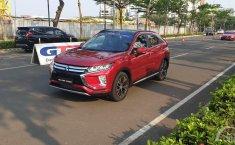 Lebih Murah Dari Toyota C-HR, Ini Dia 10 Kelebihan Dan Kekurangan Mitsubishi Eclipse Cross