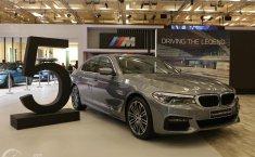 Review BMW 530i M Sport 2019: Sentuhan Karakter Sporty Kuatkan Citra BMW 5 Series