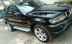 Jawa Barat, BMW X5 E53 Facelift 3.0 L6 Automatic 2002 kondisi terawat