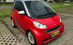 Mobil Smart fortwo 2010 Cabrio terbaik di Jawa Timur
