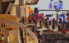 Semester I 2019 Penjualan Mobil Nasional Turun 13 Persen