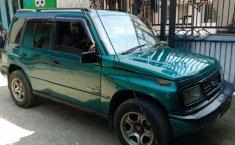 Jawa Barat, jual mobil Suzuki Escudo JLX 1996 dengan harga terjangkau