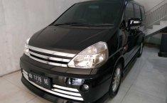 Jual mobil bekas murah Nissan Serena Highway Star 2011 di DIY Yogyakarta