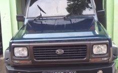 Jual mobil bekas murah Daihatsu Feroza 1.6 Manual 1995 di DIY Yogyakarta