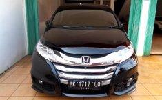 Jual cepat Honda Odyssey 2.4 2014 di Sumatra Utara