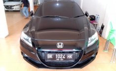Mobil Honda CR-Z A/T 2013 terawat di Sumatra Utara