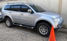 Dijual mobil bekas Mitsubishi Pajero Sport Exceed 4x4 2010, Kalimantan Timur
