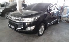 Dijual mobil bekas Toyota Kijang Innova 2.4V 2016 , Sumatra Utara