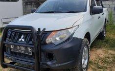 Jual mobil bekas murah Mitsubishi Triton HDX Double Cabin 4x4 2016 di Kalimantan Timur