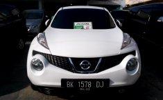 Jual mobil Nissan Juke RX 2012 harga murah di Sumatra Utara
