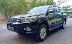 Jual cepat Toyota Hilux V 2018 di DKI Jakarta