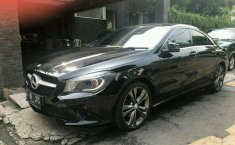 Jual mobil bekas murah Mercedes-Benz CLA 200 2015 di DKI Jakarta