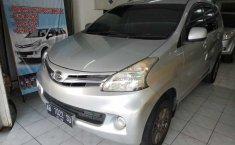 Jual mobil Daihatsu Xenia R 2012 bekas di DIY Yoyakarta