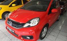 Jual mobil Honda Brio Satya E 2016 murah di DIY Yoyakarta