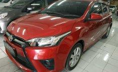 Jual mobil Toyota Yaris TRD Sportivo 2016 bekas di DIY Yoyakarta