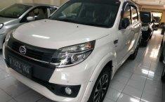 Jual cepat Daihatsu Terios CUSTOM 2017 di DIY Yogyakarta