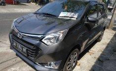 Dijual mobil bekas Daihatsu Sigra X 2017, DIY Yogyakarta