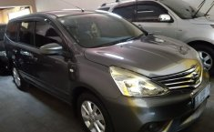 Mobil Nissan Grand Livina XV 2013 terawat di DIY Yogyakarta