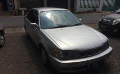 Mobil Toyota New Corolla 1.8 AT SEG Tahun 2001 dijual, DKI Jakarta