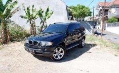 Jawa Barat, jual mobil BMW X5 2002 dengan harga terjangkau