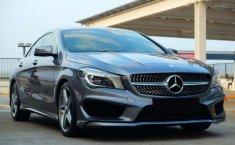 DKI Jakarta, jual mobil Mercedes-Benz CLA 200 2015 dengan harga terjangkau