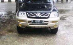Jual Mitsubishi L200 Strada 2007 harga murah di Aceh