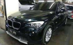 DKI Jakarta, BMW X1 sDrive18i 2011 kondisi terawat