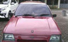 Jual Suzuki Forsa 1986 harga murah di Jawa Tengah